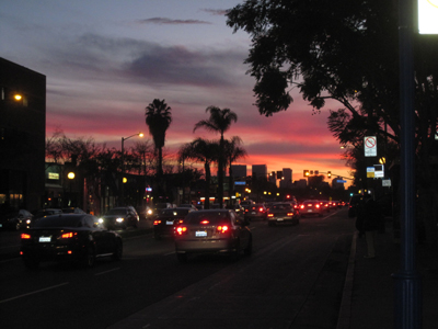 Santa Monica Boulevard  cc https://flic.kr/p/7wjgRm